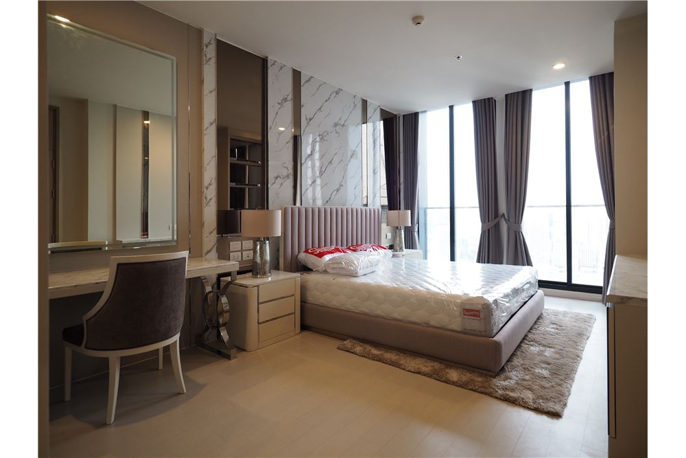 RE/MAX Properties Agency's RENT Noble Ploenchit 2BED 117.67SQM. 3
