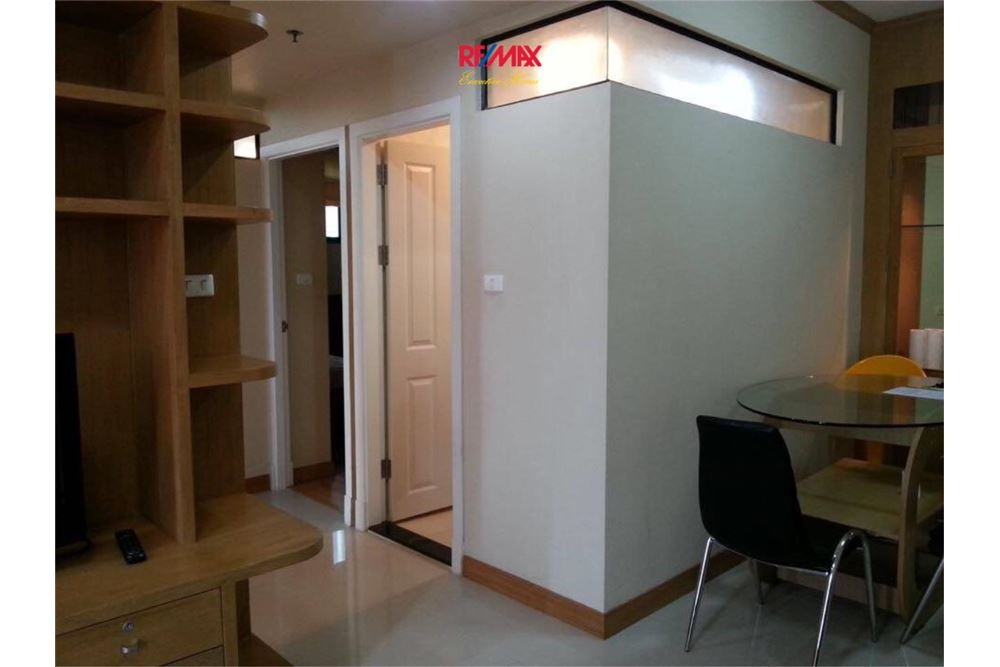 RE/MAX Executive Homes Agency's 2 Bedrooms for Rent at Supalai Premier 2