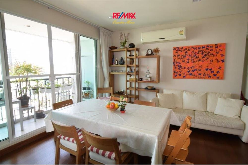 RE/MAX Executive Homes Agency's 4 BEDROOM / FOR RENT / IVY THONGLOR 10