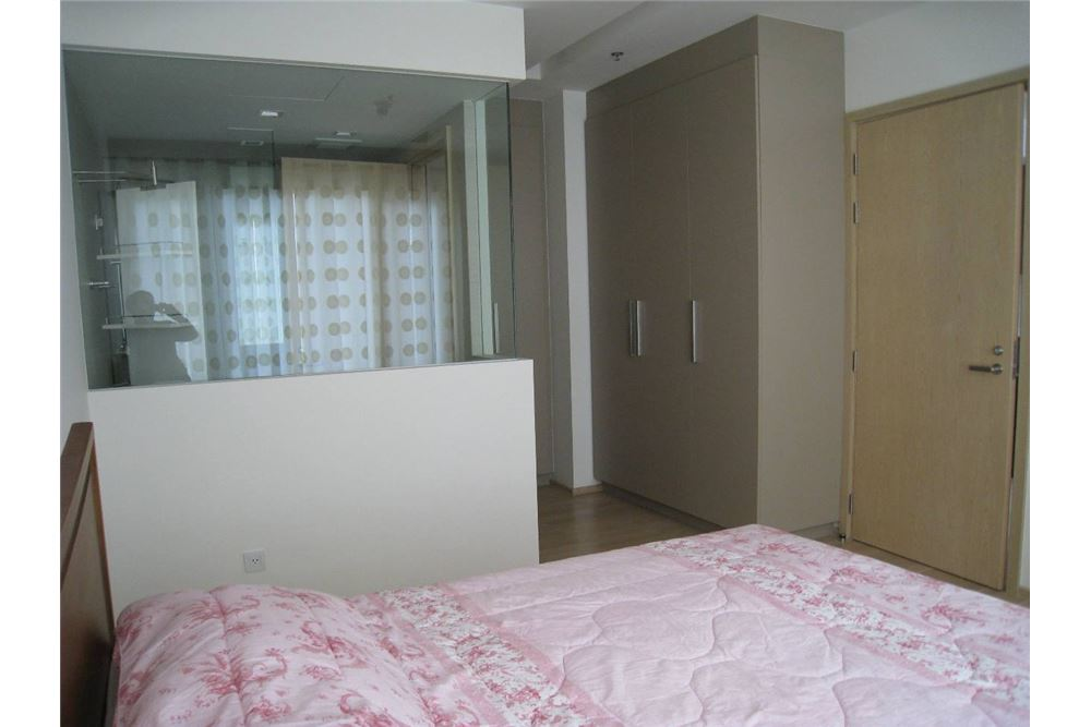 RE/MAX Executive Homes Agency's Siri at Sukhumvit  Cozy 1 Bedroom For Rent !!! 6
