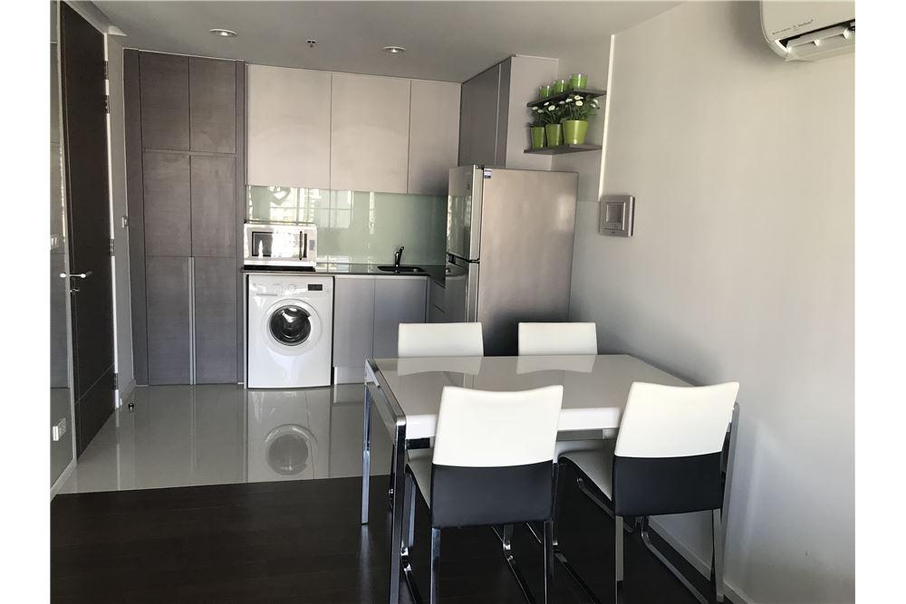 RE/MAX Properties Agency's Sale 1bedroom 15 Sukhumvit Residences 2