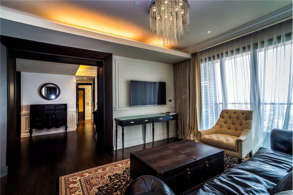 RE/MAX Properties Agency's The Lumpini 24 Penthouse@ Sukhumvit 24 9