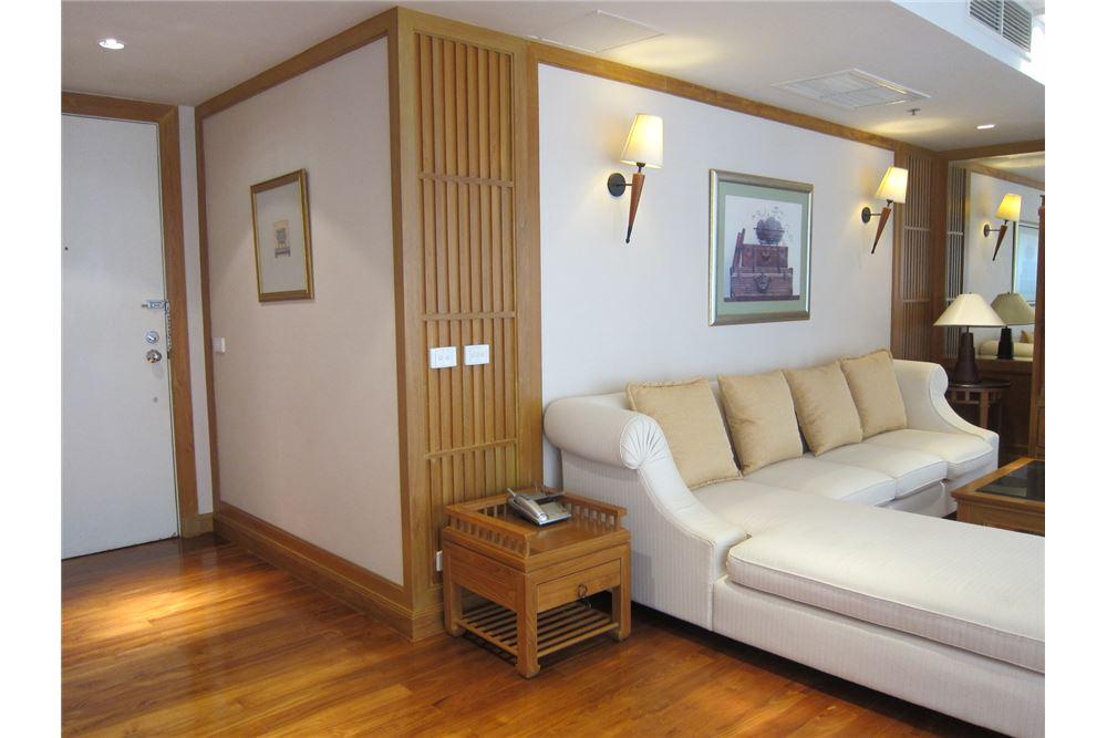 RE/MAX Properties Agency's RENT Langsuan Ville 2BED 160SQM. 1