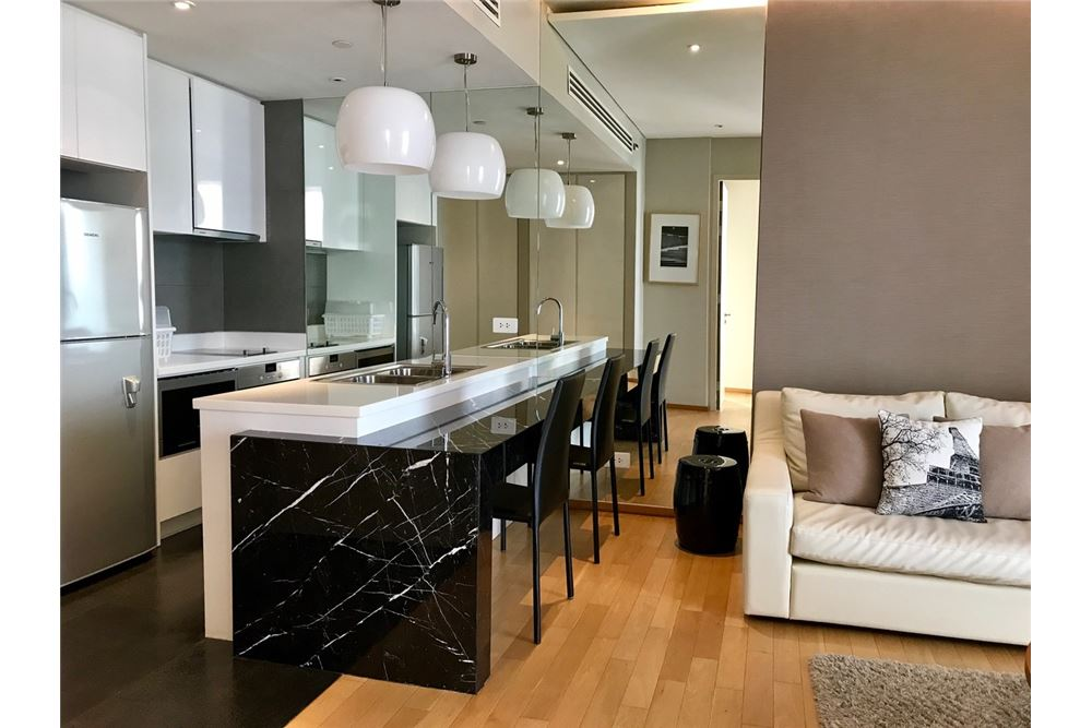 RE/MAX Properties Agency's AEQUA Residence Sukhumvit 49 Condos for sale/rent 8