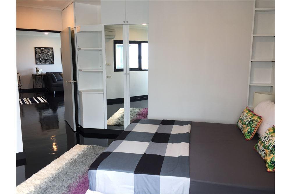 RE/MAX Executive Homes Agency's Spacious 2 Bedroom for Sale Sathorn Garden 3