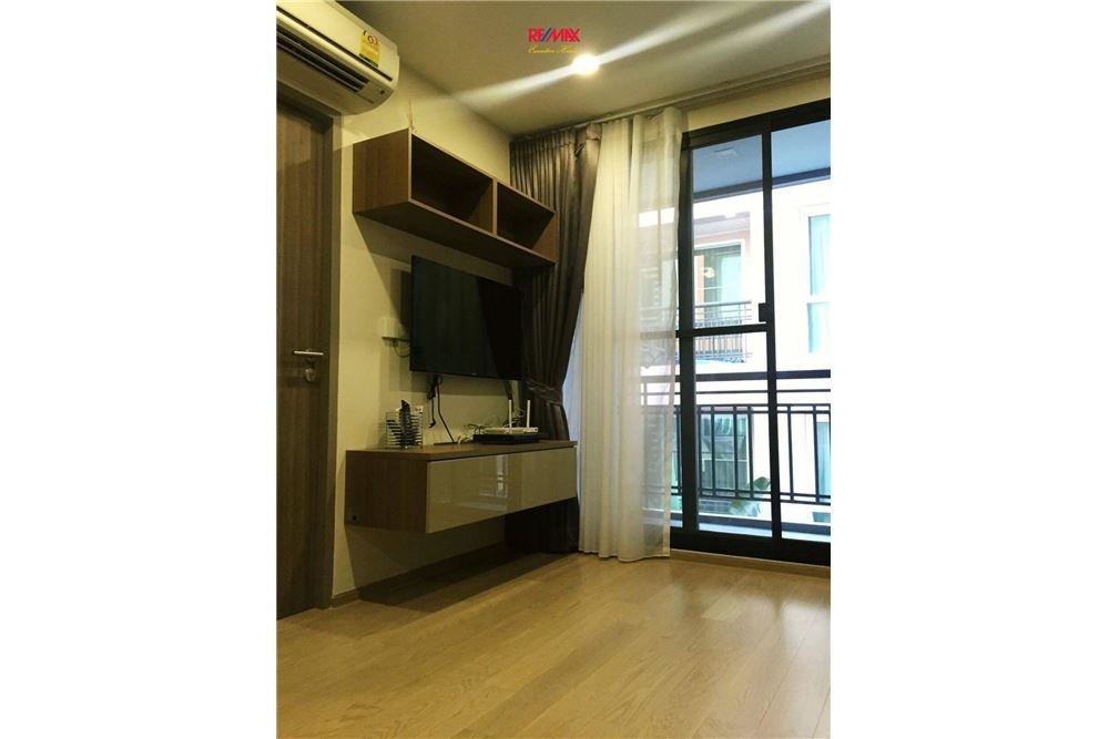 RE/MAX Executive Homes Agency's 1 BEDROOM FOR RENT ART @ THONGLOR 1