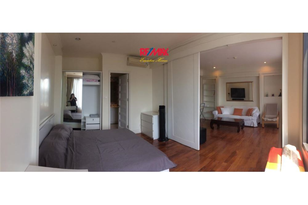 RE/MAX Executive Homes Agency's 1 Bedroom / for Sale / Aguston Sukhumvit 22 2