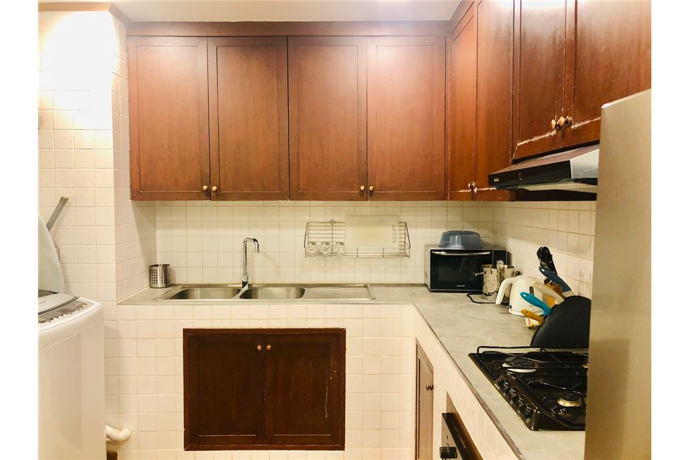 RE/MAX Executive Homes Agency's 1 Bedroom condo for Rent in Silom 11