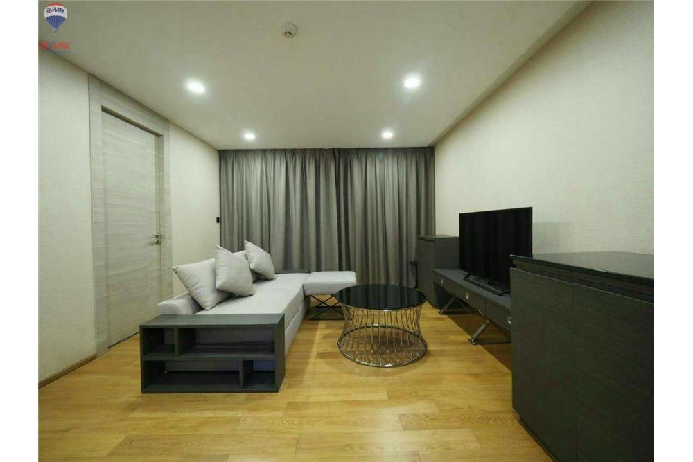 RE/MAX Properties Agency's FOR RENT  KLASS CONDO LANGSUAN  2BED 72.1SQM 3