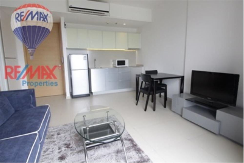 RE/MAX Properties Agency's FOR SALE THE LOFTS EKKAMAI1BED 44.79SQM 7