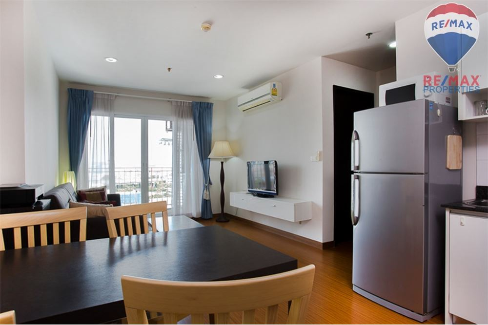 RE/MAX Properties Agency's SALE Diamond Sukhumvit 2 Beds 58.5 Sq.m 7