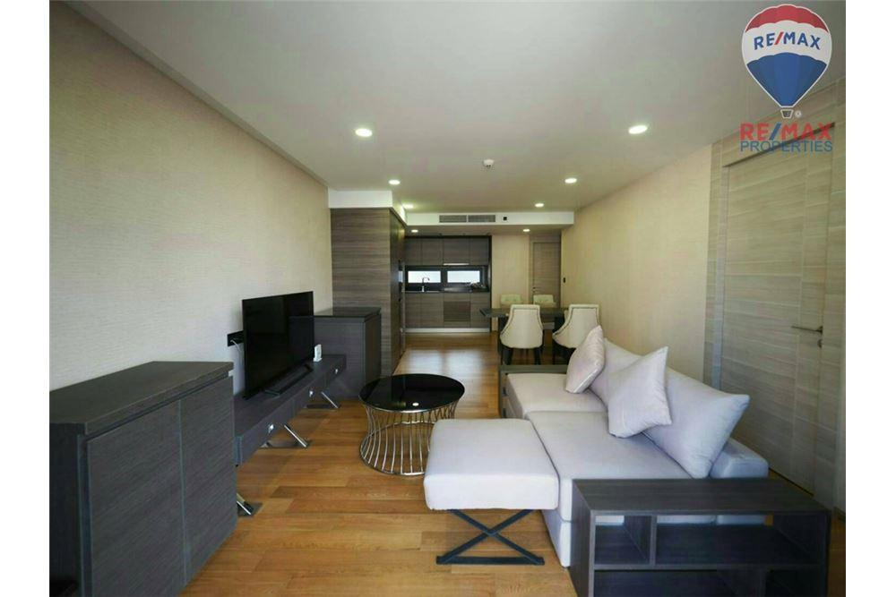 RE/MAX Properties Agency's SALE KLASS LANGSUAN 2 BEDS 72.1 SQM 1