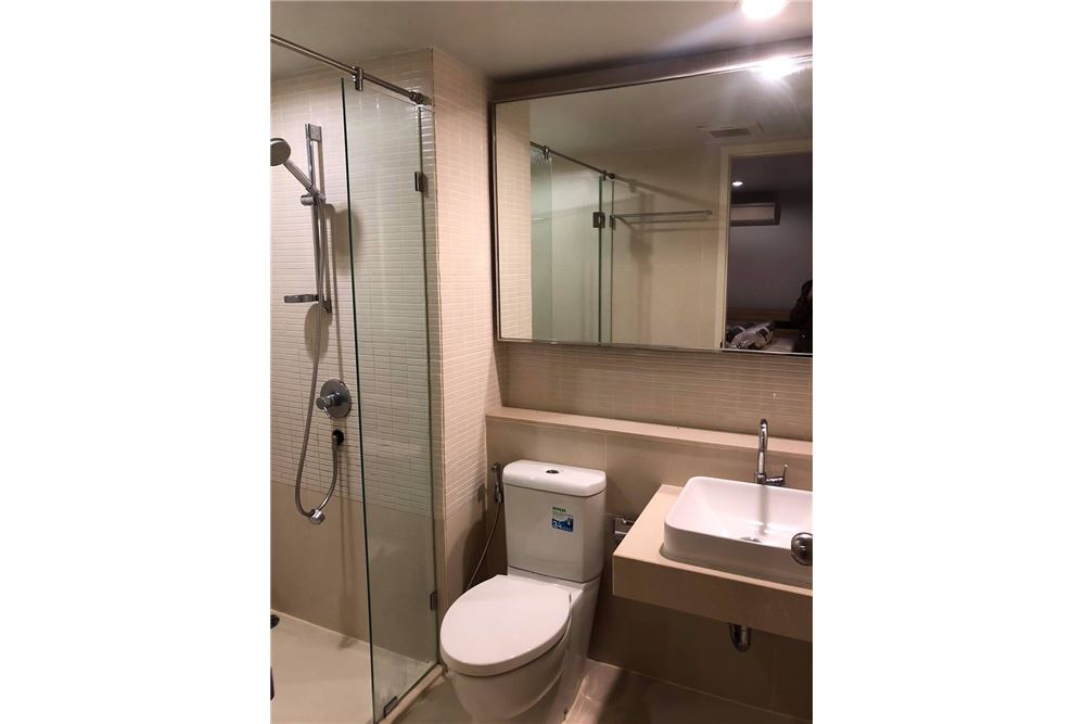 RE/MAX Properties Agency's 1 Bed for rent at 20K!! 2