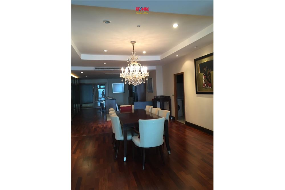 RE/MAX Executive Homes Agency's Sky Villa Condominium For Rent 3 Bedrooms 3