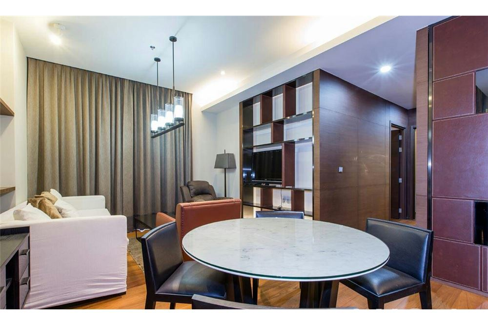 RE/MAX Executive Homes Agency's Beautiful 2 Bedroom for Rent Quattro Thonglor 8