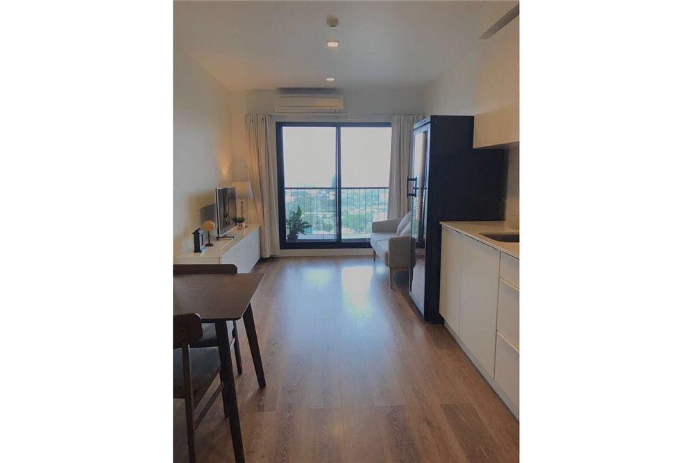 RE/MAX Properties Agency's SALE The Seed Mingle 1BED 43.86SQM. 1