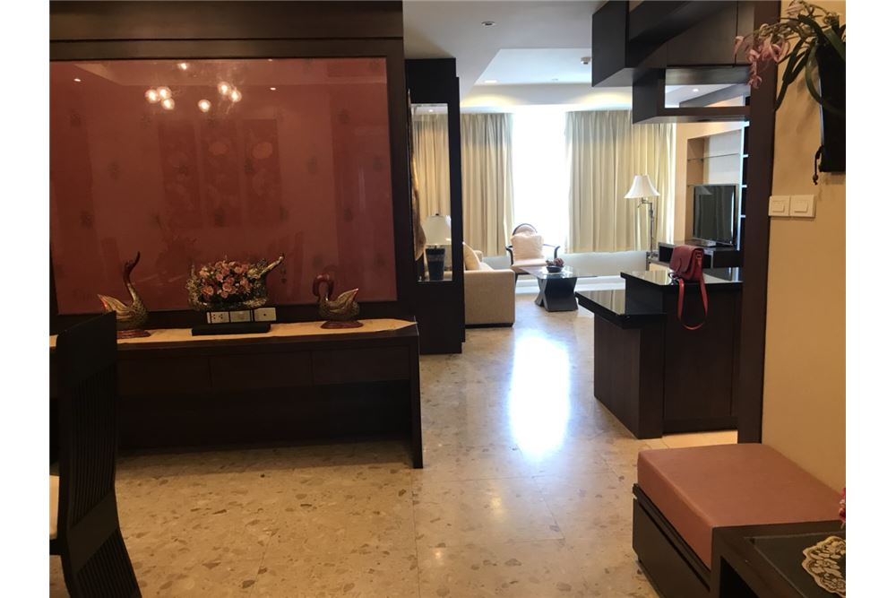 RE/MAX Executive Homes Agency's Hampton Thonglor / 2 Bedrooms / For Rent / 55K 2