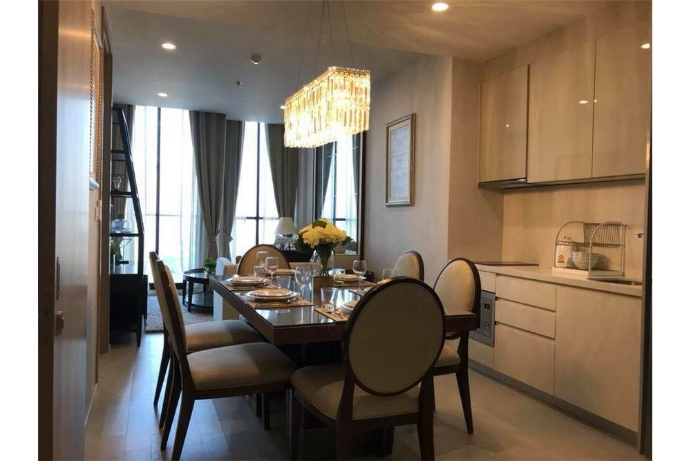 RE/MAX Properties Agency's RENT Noble Ploenchit 2BED 70SQM. 12