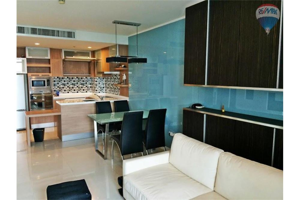 RE/MAX Properties Agency's FOR SALE  URBANA SATHORN  1BED 69.17SQM 1