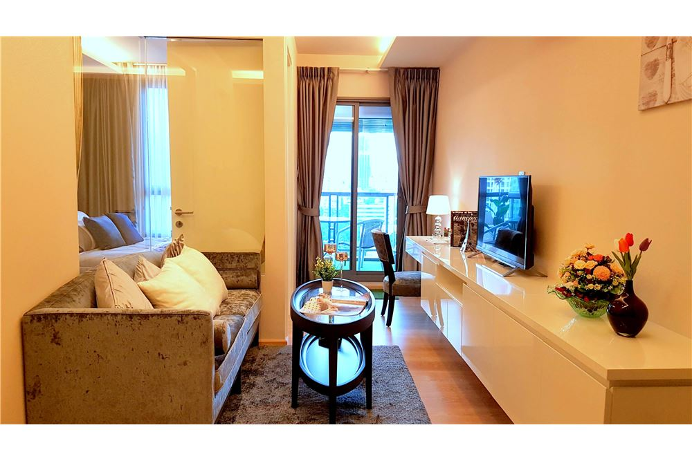 RE/MAX Executive Homes Agency's For Rent Near BTS Phrom Phong 11