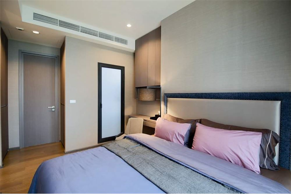 RE/MAX Executive Homes Agency's Nice 1 Bedroom for Rent Diplomat Sathorn 5