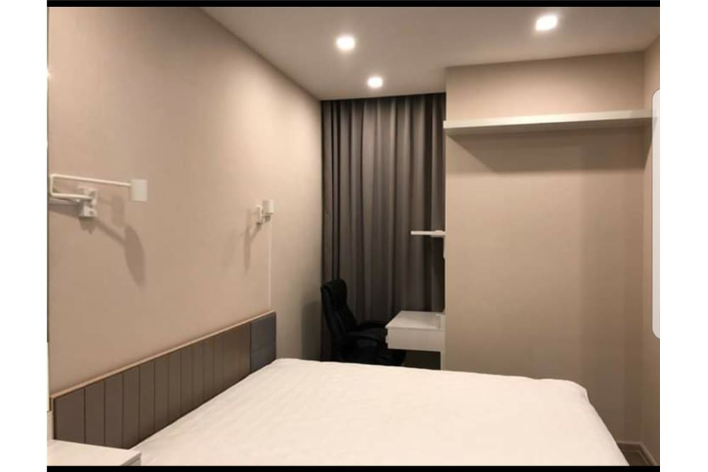 RE/MAX Executive Homes Agency's Nice 1 Bedroom for Rent Ashton Asoke 3