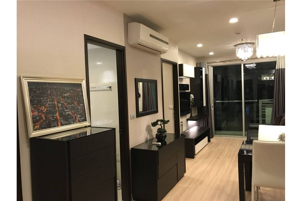RE/MAX Executive Homes Agency's Nice 2 Bedroom for Rent Skywalk Condo 6