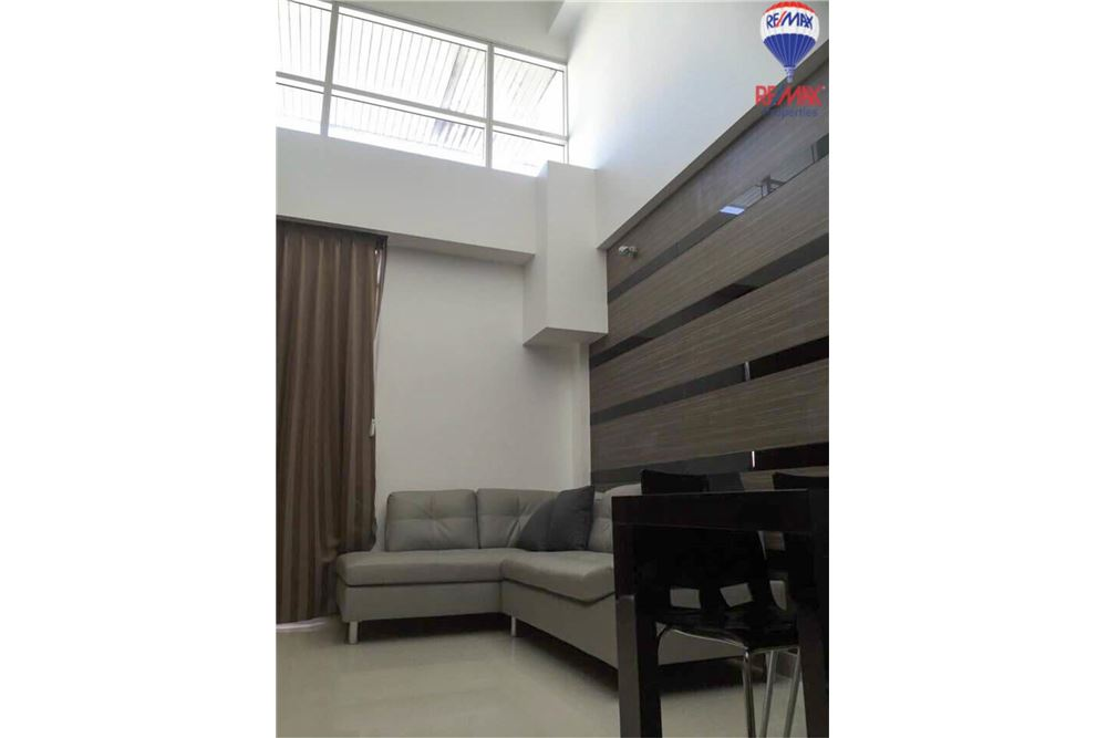 RE/MAX Properties Agency's FOR RENT The Trendy Condominium 2BED 91SQM. 11