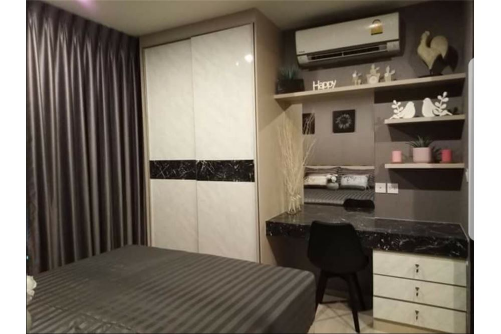 RE/MAX Executive Homes Agency's Cozy 1 Bedroom for Rent Life Asoke 3