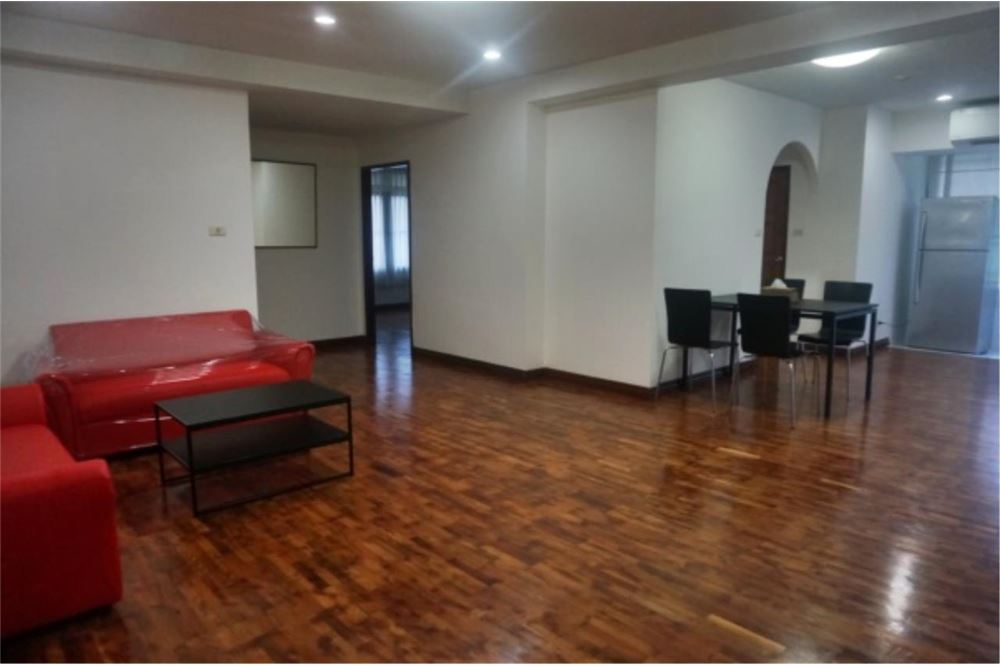 RE/MAX Properties Agency's FOR RENT   THE GARDEN PLACE THONGLOR  2BED 180SQM 15