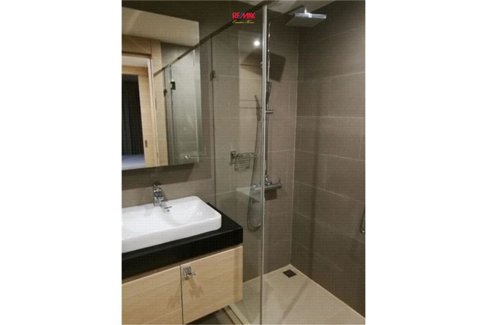 RE/MAX Executive Homes Agency's 2 BEDROOM FOR RENT KLASS SILOM 3