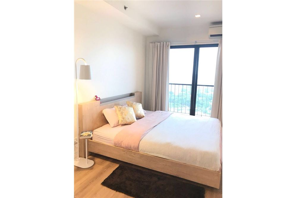 RE/MAX Properties Agency's SALE The Seed Mingle 1BED 43.86SQM. 4