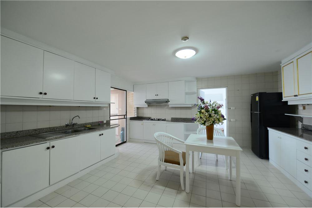 RE/MAX Executive Homes Agency's Condominium for rent - Ekkamai 12 20