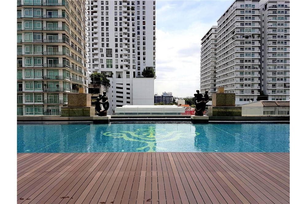 RE/MAX Executive Homes Agency's Lovely 1 Bedroom for Sale with Tenant Ivy Thonglor 11