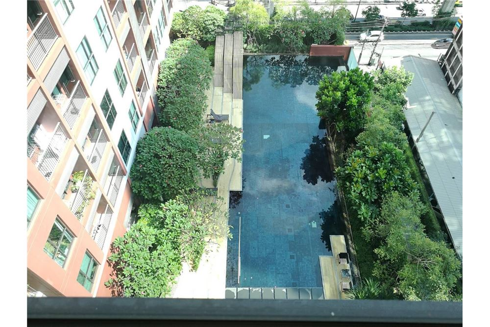 RE/MAX Properties Agency's Sale WYNE Sukhumvit 2BED 69SQM. 2