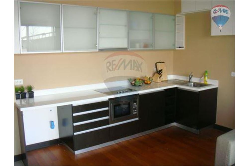 RE/MAX Properties Agency's FOR RENT THE LOFTS YENNAKART   2BED 69.71SQM 5