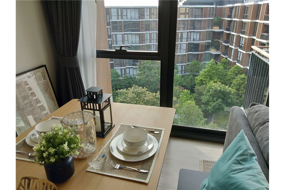 RE/MAX Properties Agency's Mori Haus Sukhumvit 77 2 Bedroom for rent and sale 6