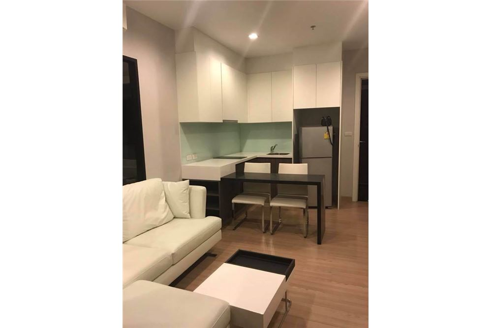 RE/MAX Properties Agency's SALE Urbano Absolute Sathon-Taksin 1BED 38SQM. 1