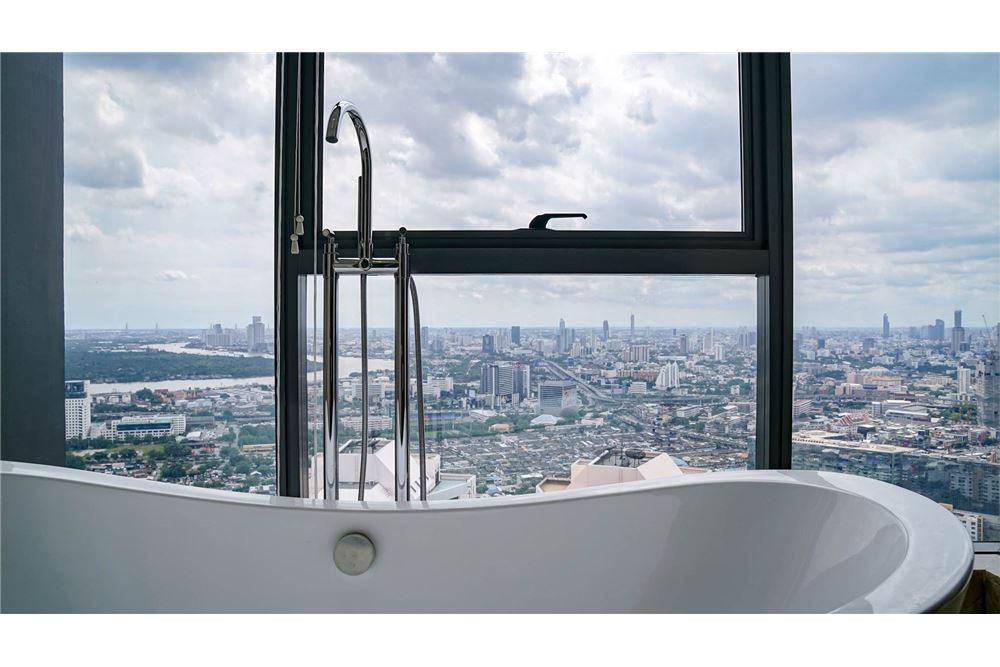 RE/MAX Properties Agency's The Lumpini 24 Penthouse@ Sukhumvit 24 17