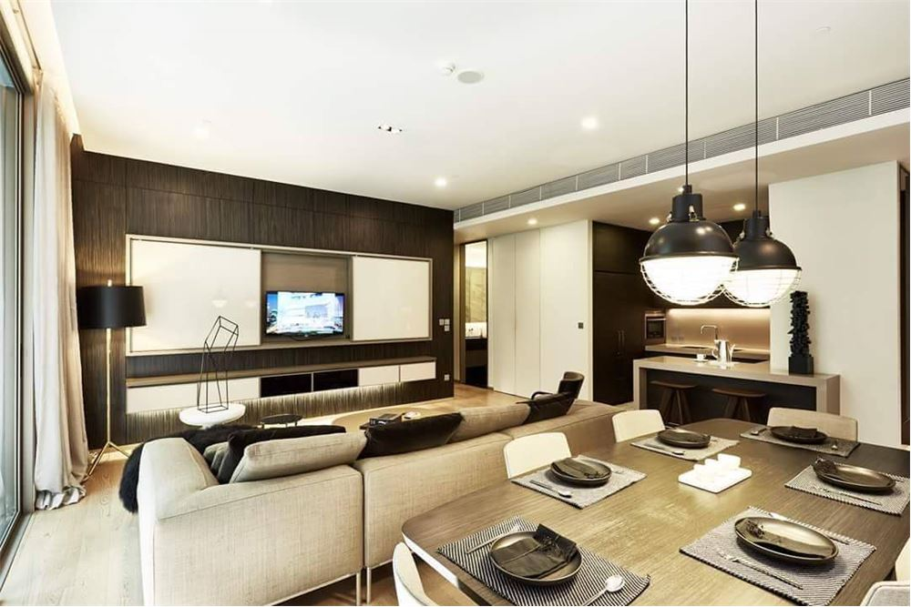 RE/MAX Executive Homes Agency's Off Plan 1 Bedroom for Sale Saladaeng One 5