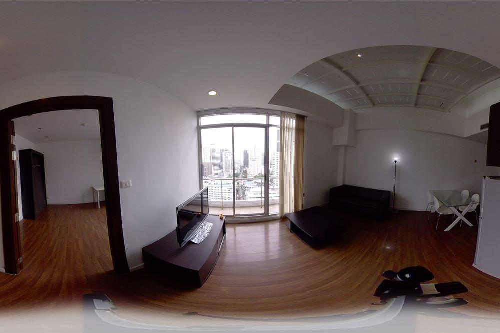 RE/MAX Properties Agency's The Trendy Condominium for rent | One bedroom 2