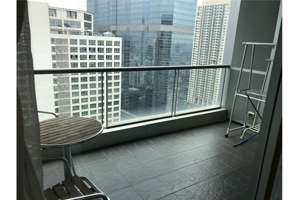 RE/MAX Executive Homes Agency's Nice 2 Bedroom for Rent Sky Villas Sathorn 8