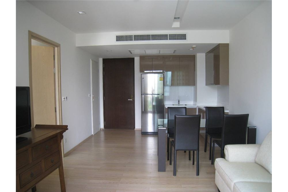RE/MAX Executive Homes Agency's Siri at Sukhumvit  Cozy 1 Bedroom For Rent !!! 2