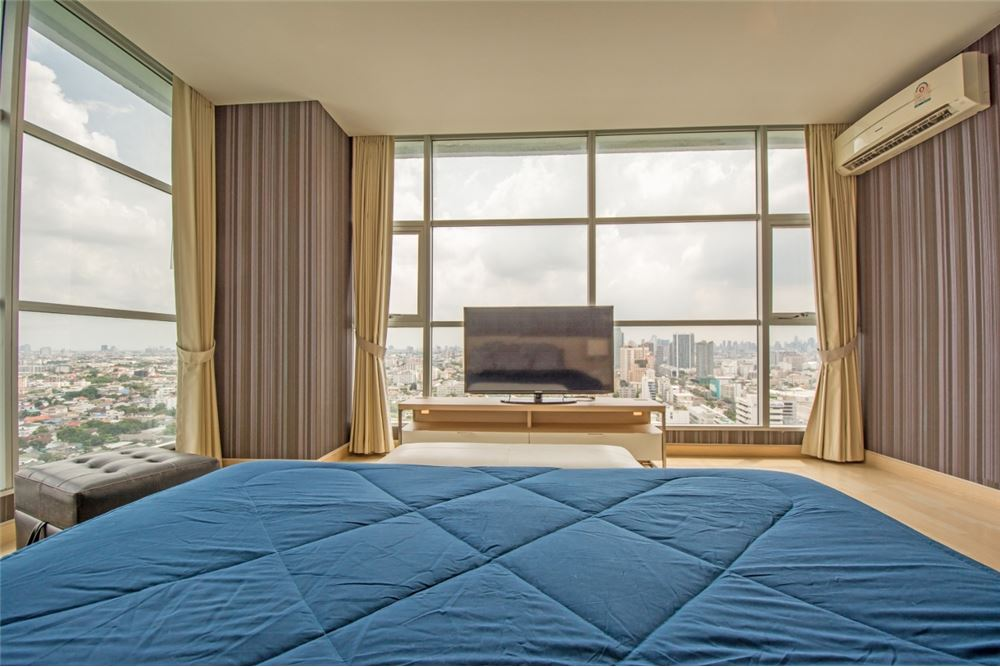 RE/MAX Properties Agency's 2 Beds for rent at Rhythm Ratchada 9
