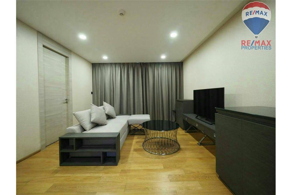 RE/MAX Properties Agency's SALE KLASS LANGSUAN 2 BEDS 72.1 SQM 2