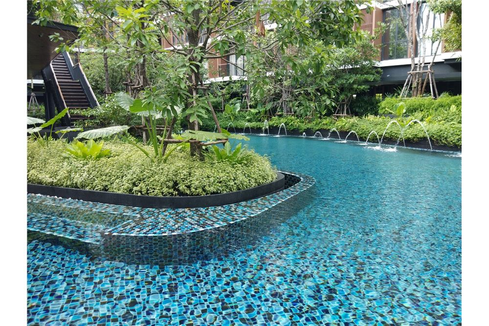 RE/MAX Properties Agency's Mori Haus Sukhumvit 77 2 Bedroom for rent and sale 27