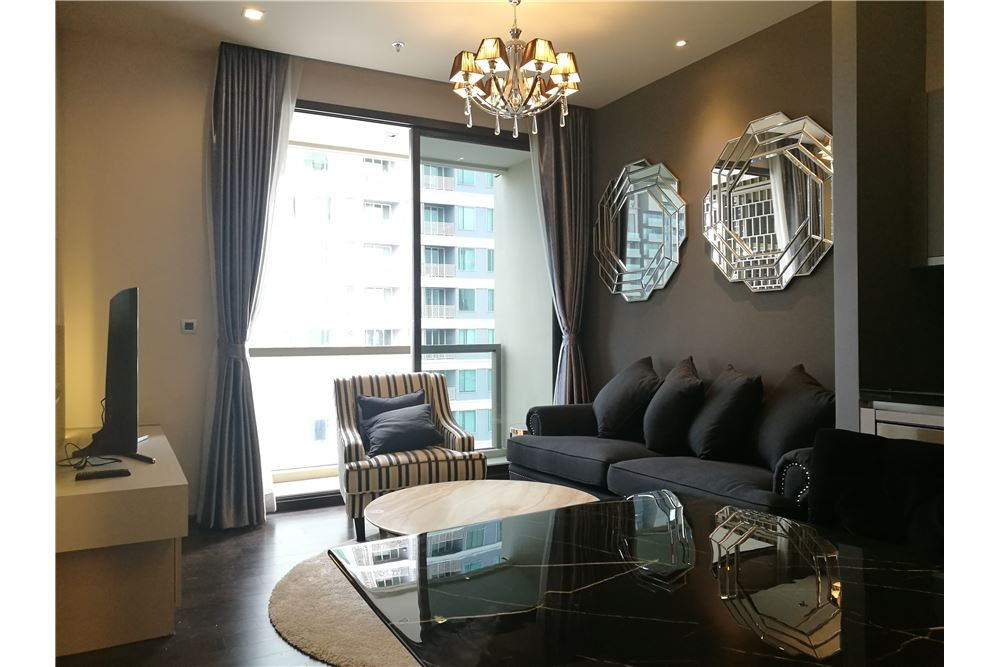 RE/MAX Properties Agency's RENT The XXXIX by Sansiri 2BED 65.62SQM. 1