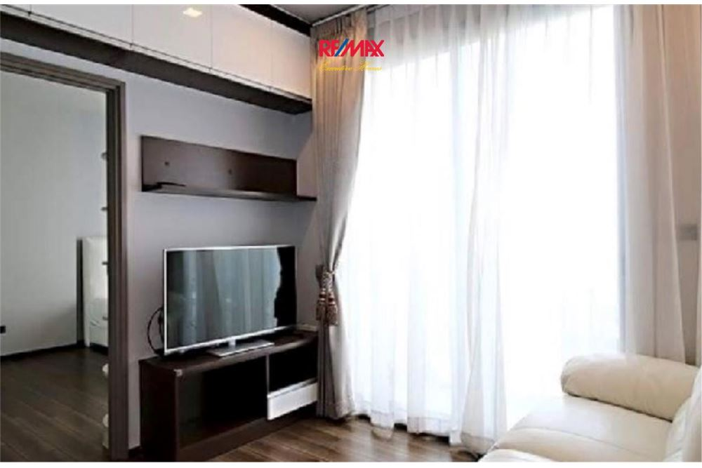 RE/MAX Executive Homes Agency's 1 Bedroom for Rent Ceil by Sansiri 3