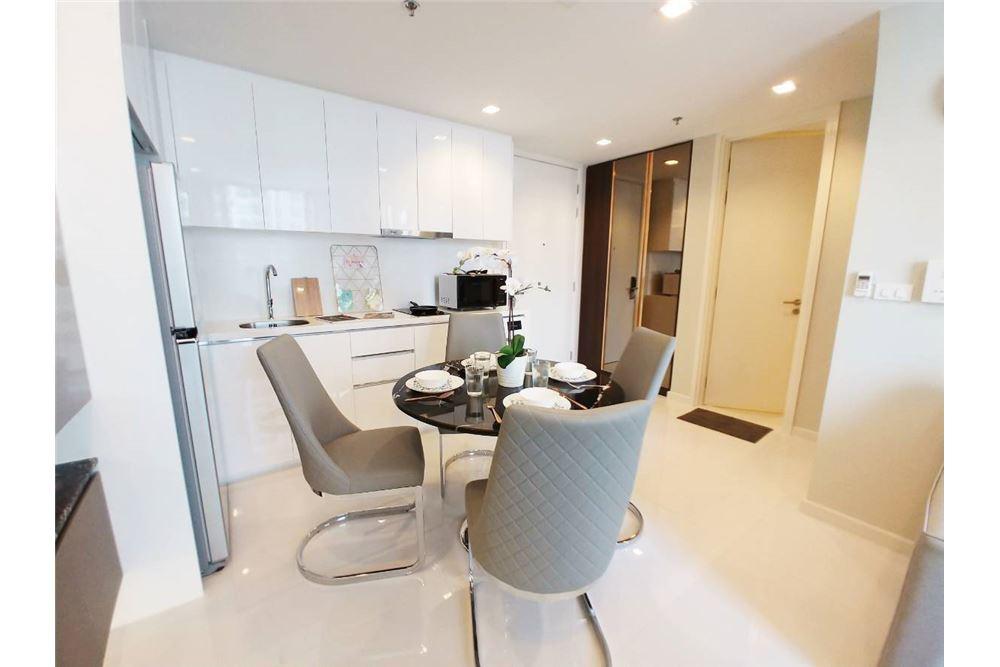 RE/MAX Executive Homes Agency's Nara 9 new condos for sale/rent (BTS Chong Nonsi) 10