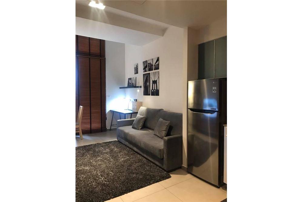 RE/MAX Properties Agency's RENT The Lofts Ekkamai Duplex 47SQM. 11